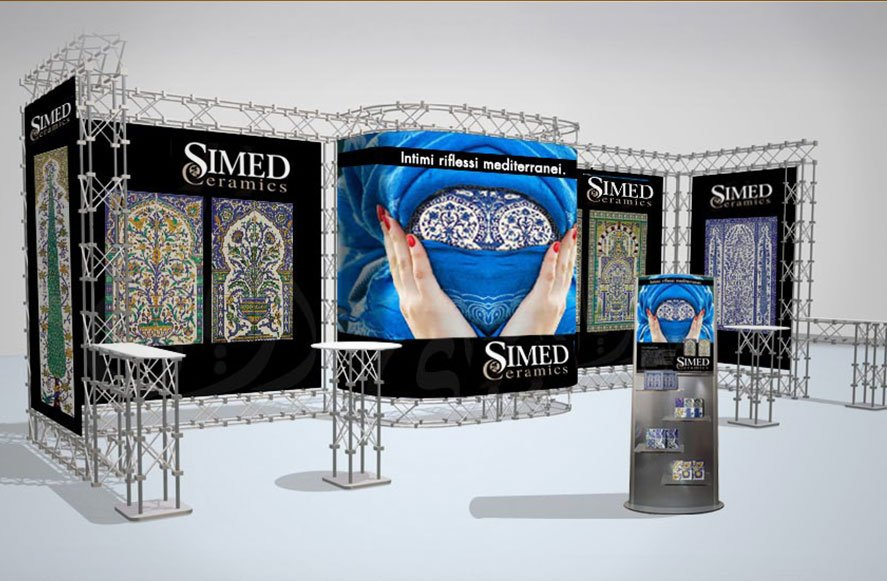 stand simed